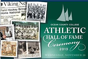 Ocean County College Athletic Hall Of Fame