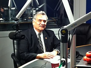 Ocean County Freeholder Joe Vicari