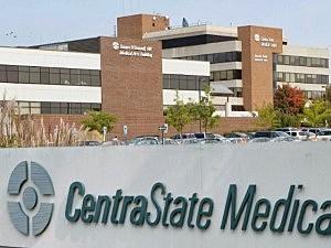 CentraState Medical Center in Freehold