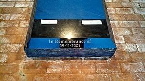 Toms River 9/11 Memorial Site