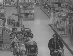 Brick Township Purse Snatch Suspect (Brick Twp. PD)