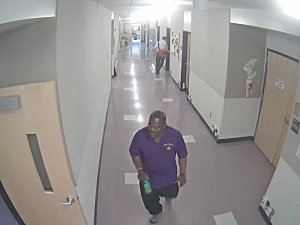 Suspect in May 12 Ocean County College Robbery (Toms River Police Dept)
