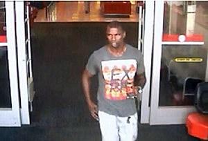 Bally's Theft Suspect (Brick Township Police Dept.)