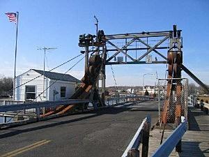 Glimmer Glass Bridge (Monmouth County Public Information)