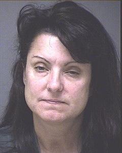 Susan Porfido-Gibson (Ocean County DOC)