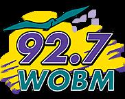 92.7 WOBM