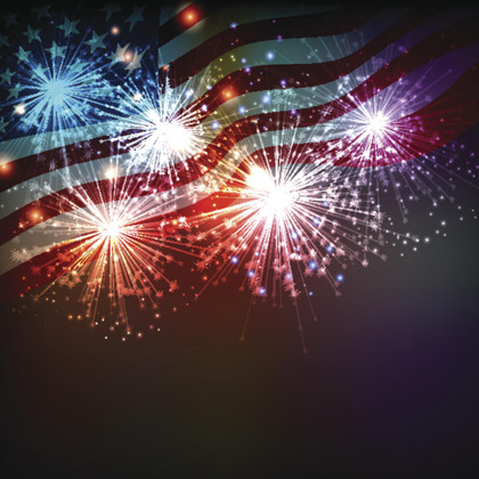 4th Of July Greetings To Our Jersey Shore Service Men And Women