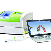 Digital dentistry/photo courtesy of Christie Sistad CAD/CAM Specialist in Toms River