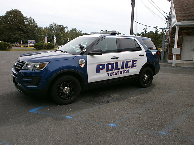 Tuckerton Police (Photo submitted by Mike Caputo)