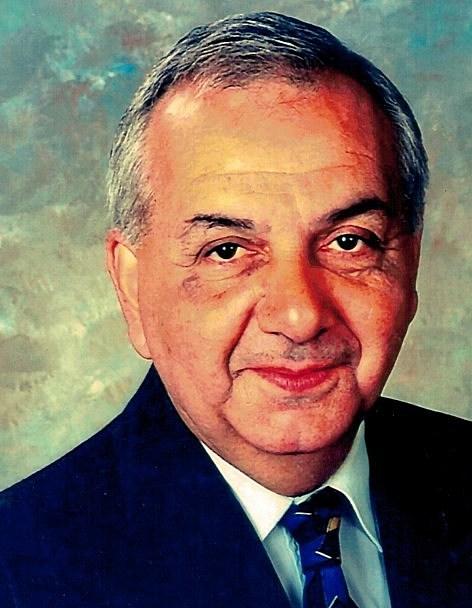 Former Barnegat Mayor Leonard Morano Jr., photo courtesy of Barnegat Funeral Home