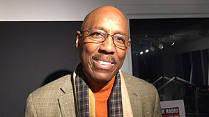 Rev. Edward Harper (Townsquare Media)