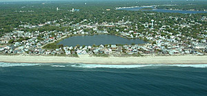Point Pleasant Beach (courtesy NJDEP)