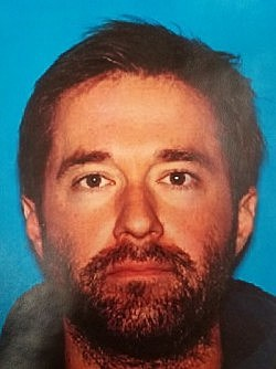 George Gdovin, missing person sought by Seaside Park Police. (Seaside Park Police)
