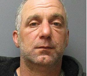 Bruce N. Harrison (Long Beach Twp. Police Dept.)