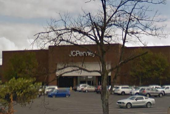 Ocean County Mall's JC Penney (Google Maps)
