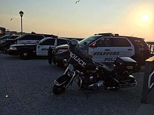 Stafford-Police