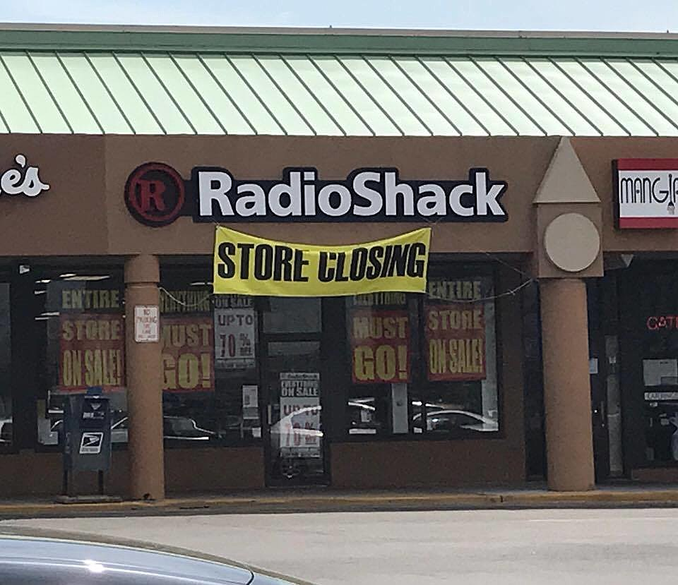 the final radioshack stores in ocean county are closing - Halloween Stores In Toms River Nj