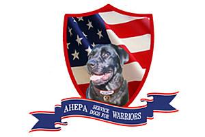 AHELP logo
