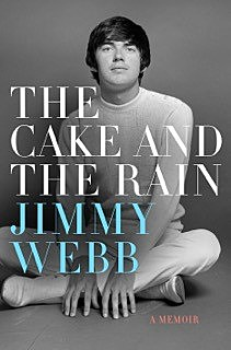 Cake and Rain JW Book cover. (Photo: Garth Sadler)