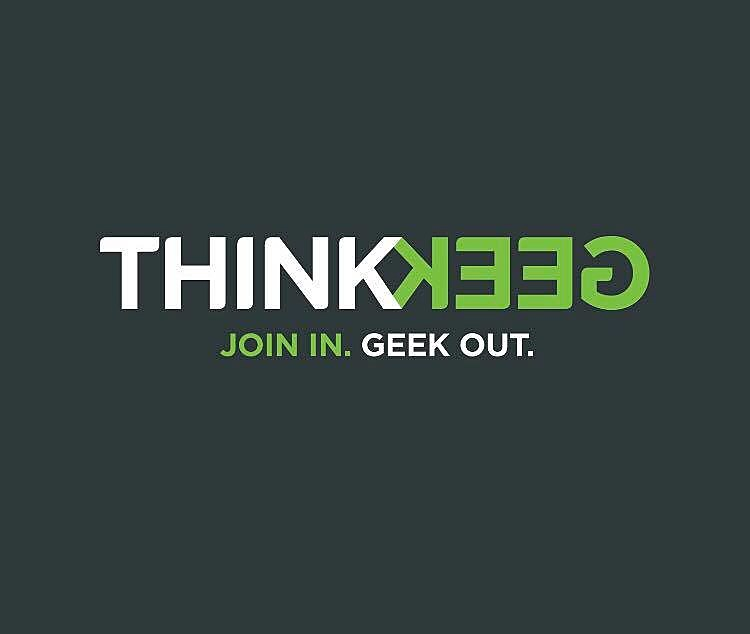 (ThinkGeek App)