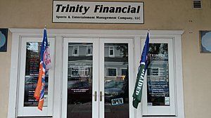 Trinity Financial Storefront