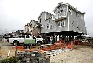 Home Raising Grants