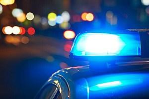 Lights-Police