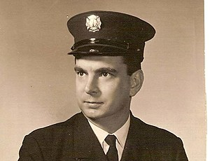 Burton K. Davis