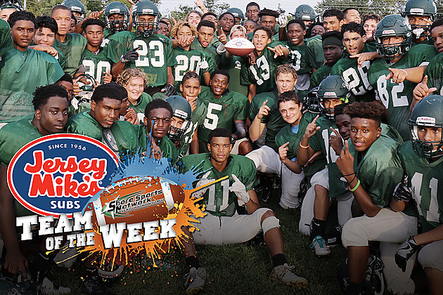 Team of the Week: Long Branch