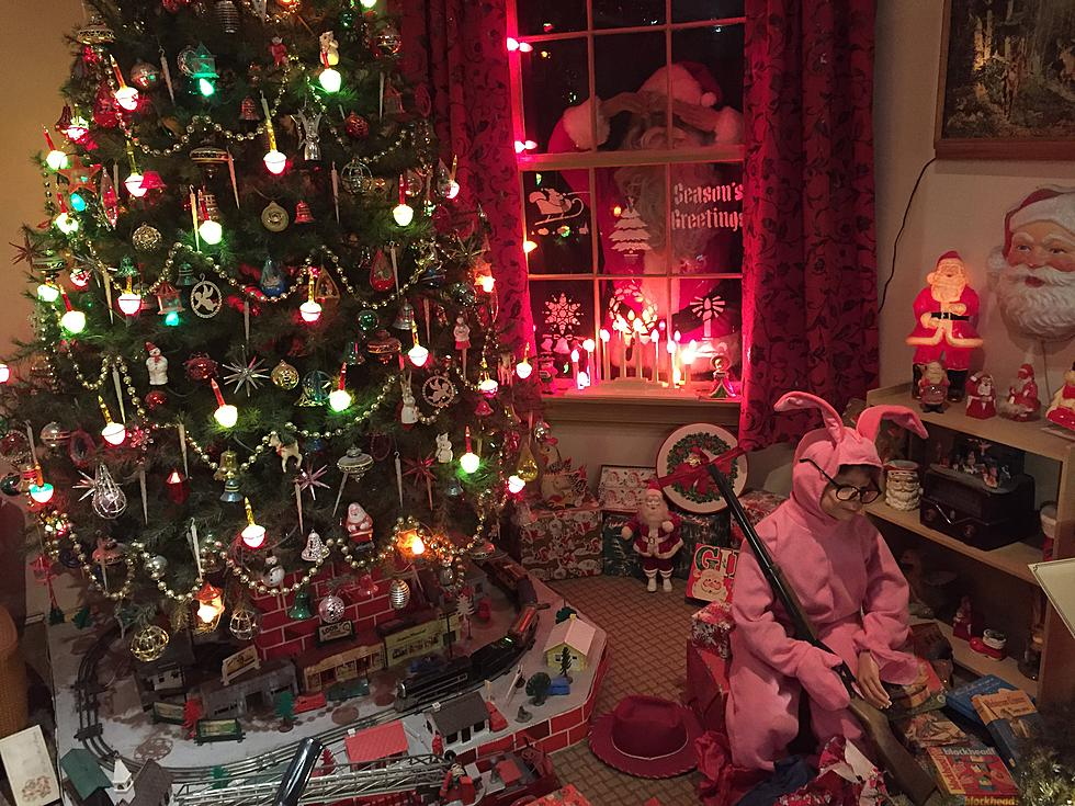 last chance to visit the national christmas center in paradise pennsylvania video